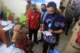 Andika Hazrumy  tegaskan masyarakat tetap terapkan protokol kesehatan