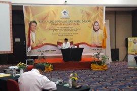 DPW PKB Maluku Utara minta utamakan keselamatan penyelenggara Pilkada 2020