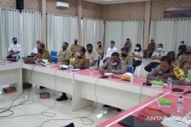 KPU Teluk Wondama ajukan tambahan dana pilkada Rp 3,1 miliar
