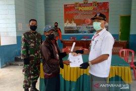 131 keluarga di Pulau Enggano terima BST COVID-19