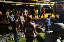 Seorang ABK KM Rejeki tewas di tengah laut