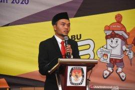 KPU Karawang lanjutkan tahapan pilkada serentak 2020