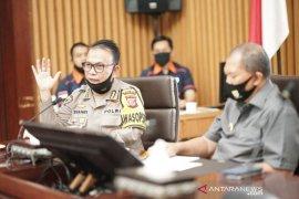 Satgas Saber Pungli telusuri surat rekomendasi PPDB dari anggota DPRD Jabar
