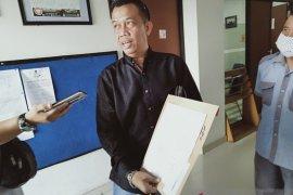 Anang Misran kecewa mundurnya Ahmad Firdaus mendampinginya maju Pilkada Banjarmasin