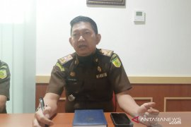 Kejari Bogor periksa kelengkapan berkas perkara OTT Sekretaris DPKPP Irianto