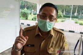 Beras bansos di Kabupaten Bogor sudah terdistribusi ke 39 kecamatan