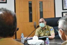 Menuju Geopark Pulau Bangka, Gubernur Erzaldi pimpin rapat persiapan