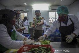 Kunjungan kerja Menteri Pertanian