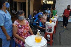 PMI Sukabumi sosialisasikan PHBS kepada lansia dalam upaya cegah COVID-19 (video)