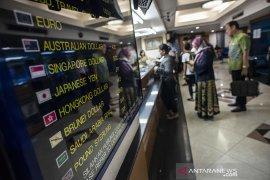 Pemerintah beri wewenang baru ke LPS selamatkan bank bermasalah