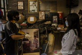 Pameran foto dan arsip Bung Karno