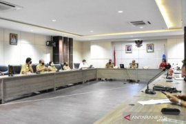 Guru SMA di Bangka Belitung dilatih gunakan aplikasi gredu