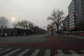 """Pemerintah Beijing """"lockdown"""" 29 kawasan permukiman"""