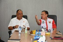 Ketua umum KONI Pusat dukung Liga 1 dan 2 digelar meski pandemi