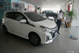 Daihatsu awali semester II dengan kenaikan penjualan