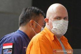 Buronan FBI tertangkap di Indonesia terlibat prostitusi anak di bawah umur