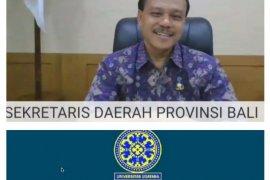 Sekda Bali: mahasiswa KKN agen edukasi protokol COVID-19