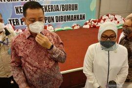Menaker Ida Fauziyah siapkan teknis pemulangan 6.800 TKI ilegal di Malaysia