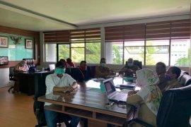 Pemerintah Aceh akan susun kalender donor darah ASN