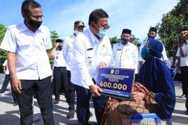 Ini jumlah kepala keluarga penerima BLT tahap di Banda Aceh