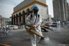COVID-19 kembali merebak di Beijing, China harus tingkatkan kebersihan pasar