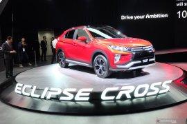 Fitur keamanan Mitsubishi Eclipse Cross