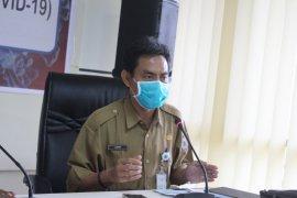 Tiga pasien COVID-19 di Kabupaten Paser dinyatakan sembuh
