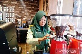 Songsong normal baru, mahasiswa Polbangtan Medan belajar jadi pengusaha