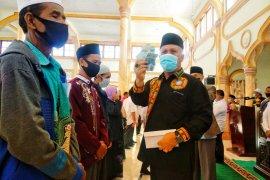 Dana insentif guru ngaji di Aceh Tengah ditambah 100 persen