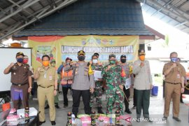 Banjar establishes 14 tough villages