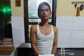 """Suparti tewas """"dicangkul"""" anak kandungnya sendiri di Tanjung Morawa"""