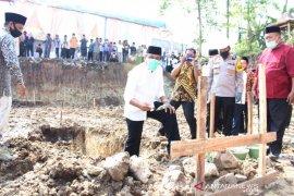 Wabup Serang: Jadikan Gedung FSPP wadah pengikat Ponpes
