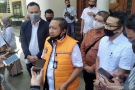 Pemkot Bandung mewacanakan pesta pernikahan diizinkan