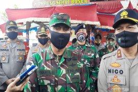 TNI perpanjang operasi penegakan protokol kesehatan