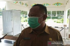 Pembangunan huntara korban bencana Sukajaya Bogor capai 90 persen