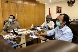 KBRI Islamabad  bertemu importir Pakistan amankan pangsa pasar minyak sawit