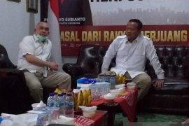 Menteri Kelautan Perikanan Edhy Prabowo  optimalisasi potensi kelautan