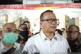 Menteri KP siap kembangkan potensi perikanan arus deras di Sukabumi