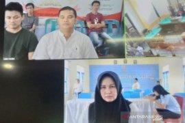 Pembunuh hakim PN Medan minta keringanan hukuman