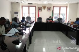 Tim II  COVID - 19 DPRD Maluku  sedang rumuskan program