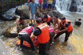 Nahas, dua remaja tewas tenggelam di Sungai Cigunung Sukabumi