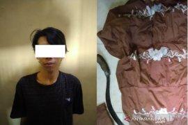 Diduga aniaya anak, pemuda Hamayung Daha Utara ditangkap polisi