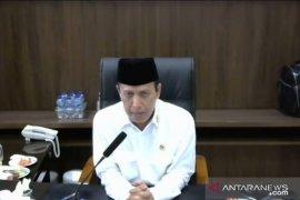 Kepala BNPT: Penyintas terorisme harus bangun persaudaraan dan kebersamaan