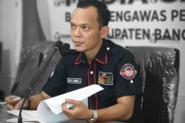 """Bawaslu Bangka Barat rencanakan """"rapid test"""" para petugas pengawas"""