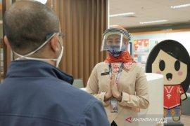 Mal Pelayanan Publik DKI Jakarta dibuka untuk umum dengan  protokol kesehatan