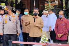 Menparekraf: Bangun kepercayaan wisatawan datang ke Bali itu penting