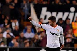 Pemain baru Manchester City Ferran Torres akui ikuti jejak Ronaldo saat putuskan ke Inggris