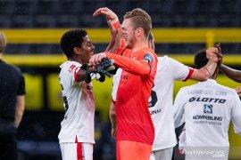 Mainz taklukkan Dortmund, perbesar peluang selamat dari degradasi