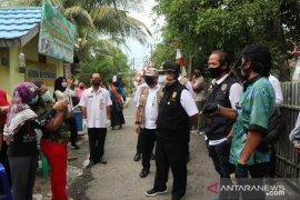 Kampung Tangguh Banua di Banjarmasin simbol pertahanan warga