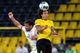 Dortmund sudah lupakan kekalahan mengejutkan  dari Mainz